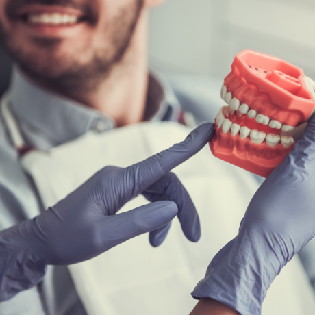 mini dental implants Dickson, TN